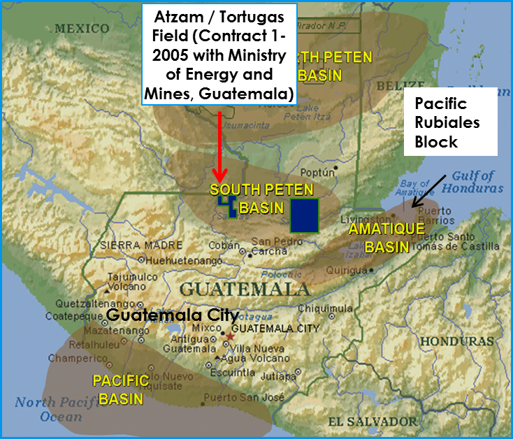 Latin American Resources